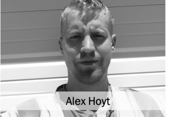 Alex Hoyt-Electric Installer-AMI