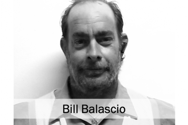 Bill Balascio-Water Installer-AMI