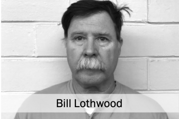 Bill Lothwood-Electric Installer-AMI