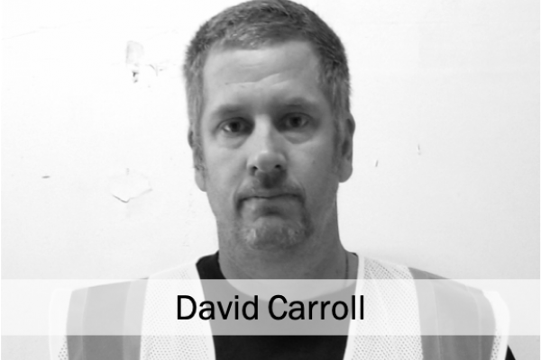 David Carroll-Water Installer-AMI