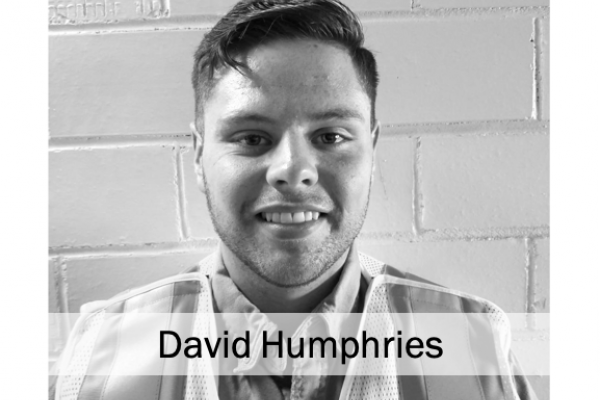 David Humphries-Electric Installer-AMI