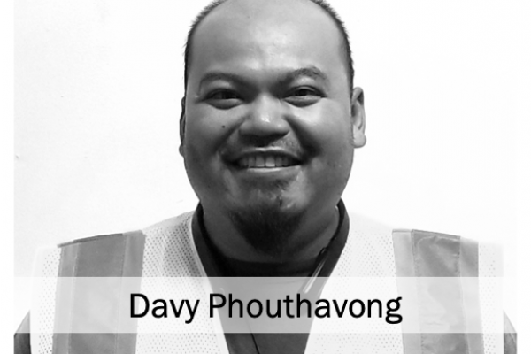 Davy Phouthavong-Water Installer-AMI