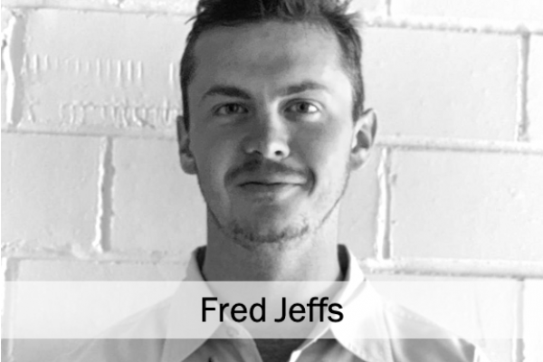 Fred Jeffs-Electric Installer-AMI
