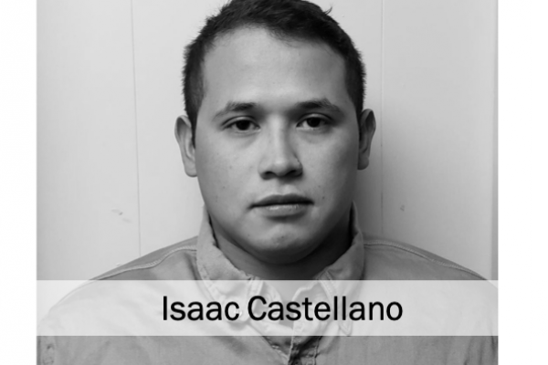 Isaac Castellano-Electric Installer-AMI