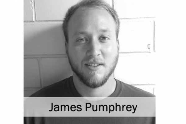 James Pumphrey-Water Installer-AMI