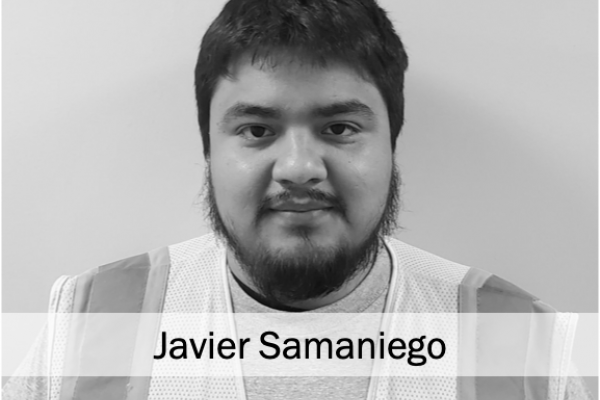 Javier Samaniego-Water Installer-AMI