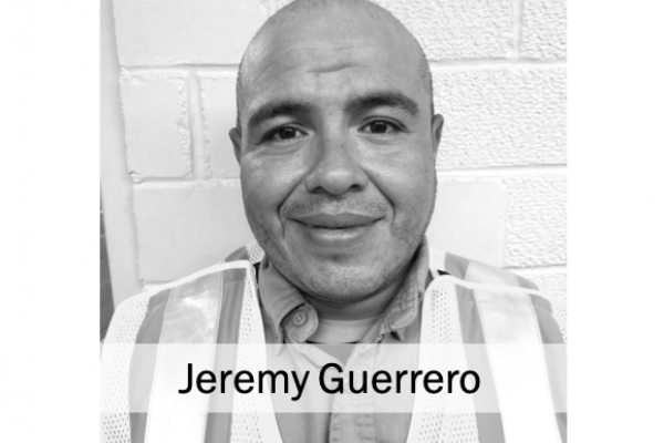 Jeremy Guerrero-Electric Installer-AMI