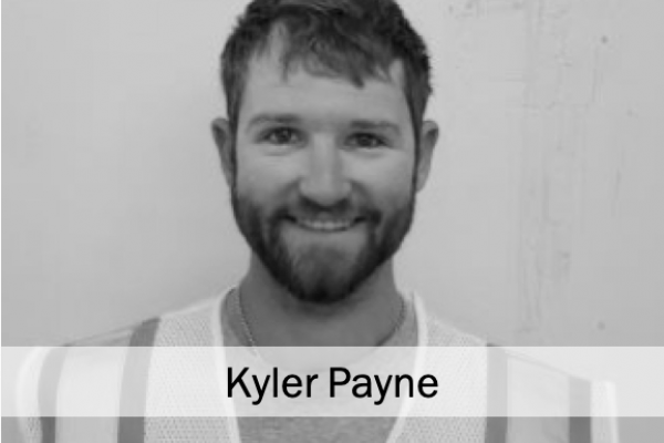 Kyler Payne-Water Installer-AMI