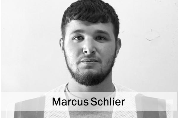 Marcus Schlier-Water Installer-AMI