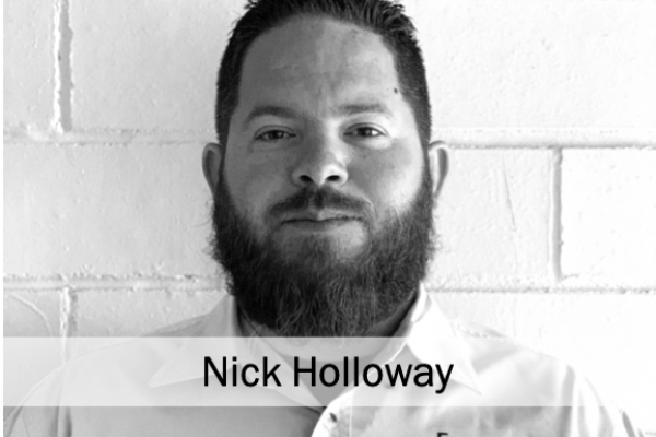 Nick Holloway-Electric Installer-AMI