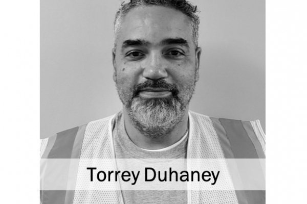 Torrey Duhaney-Water Installer-AMI