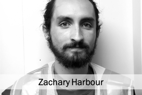 Zachary Harbour-Water Installer-AMI
