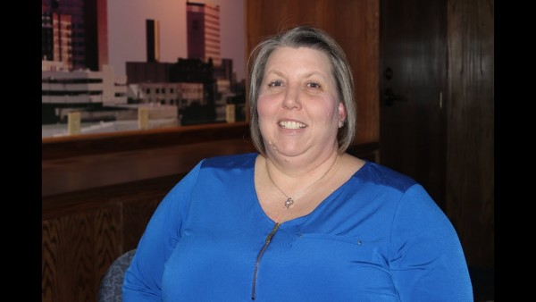 Michelle Cook, Collection/Field Services Manager