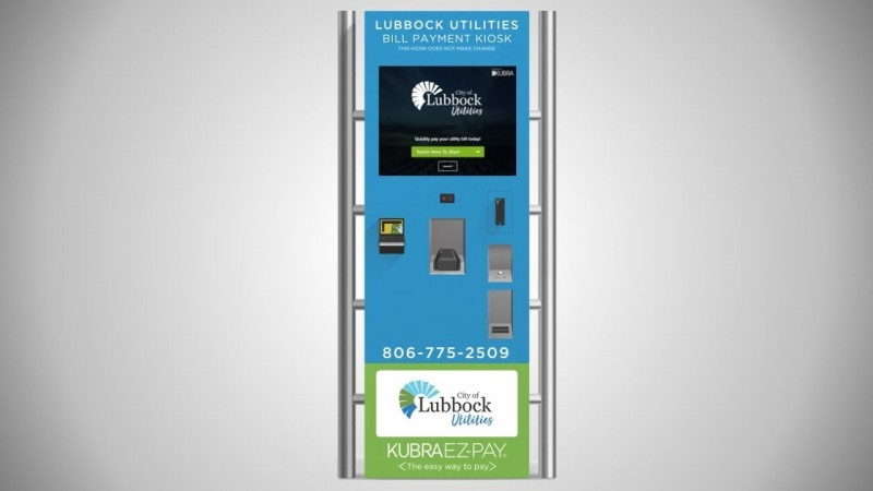 How to Use the Automated Payment Kiosks